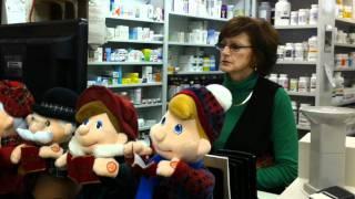 Phillips Pharmacy Of Sistersville (commercial #1)
