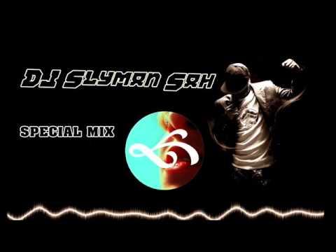 DJ Süleyman Şahbudak - Full Kopmalık Parçalar ( Mini-Set 2017 )