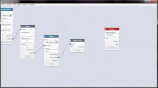FlowCrawler: Работа с JSON API