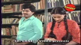 Thayiya Hone kannada Movie Dialogue Scene Charanraj, Sumalata,
