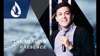 The Healing Presence of Jesus