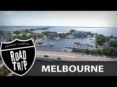 Central Florida Roadtrip: Melbourne