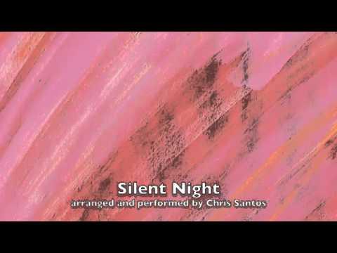 Silent Night (sax instrumental)