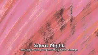Silent Night (sax instrumental)