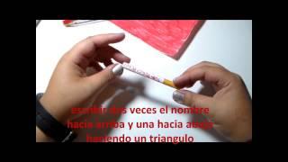 hechizo del cigarro para enamorar MUY FAMOSO Y CONOCIDO