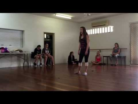 What It Means To Be A Friend | 13 The Musical | Veronica Humphrey