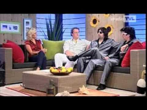 Fabio en Fabrizio interview part 1
