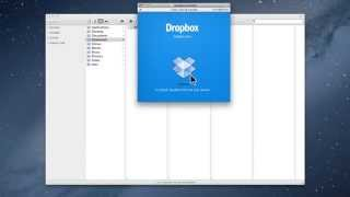 How to Install Dropbox on a Mac