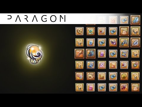 [Paragon] Aura Kingdom PT - 20K RC for Azurian Stones of Divinity! Aug. 2017