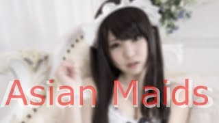 Asian Maid