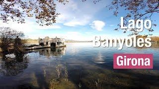 Fin de semana en el Lago de Banyoles