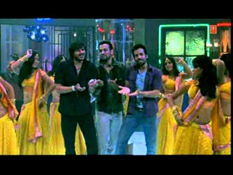 Unke Nashe Mein (Full Song) | Shoot Out At Lokhandwala