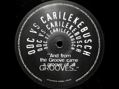 ODC - The Groove (Original Mix)
