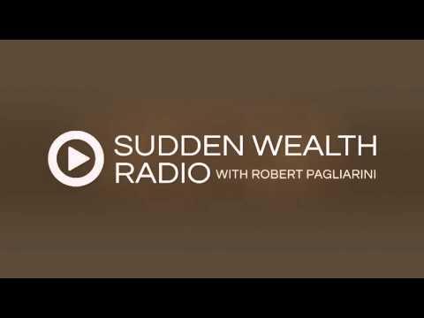 Sudden Wealth Radio: Avoid These Sudden Wealth Mistakes