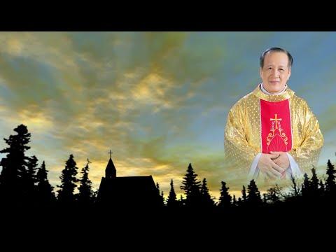 Thánh Lễ An Táng  Cha Cố Vinh Sơn TRẦN NGỌC BÚT