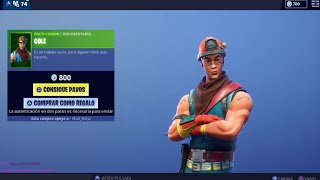 FORTNITE'S *NEW STORE* TODAY MAY 6 *NEW MINER SKIN* AND *NEW PICO* 😊 ❤️