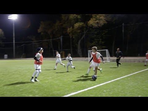 FootyTV 027 | FUNDAMENTALS
