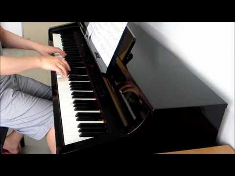 เธอยัง -- Potato (piano cover by Gun, v. 2)