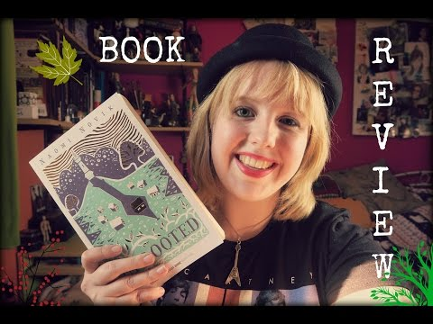 "Uprooted by Naomi Novik - ""EXCEPTIONAL"" from YouTube · Duration:  6 minutes 29 seconds"