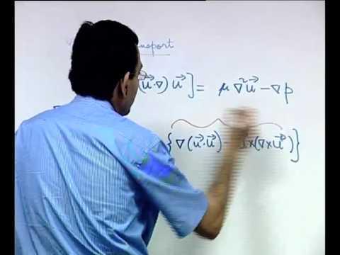 Mod-01 Lec-41 Introduction to Turbulence Modeling
