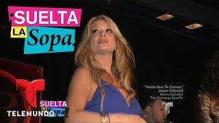 vuclip Suelta La Sopa | ¿Marisol Terrazas y Lorenzo Méndez protagonizaron un video porno? | Entretenimiento