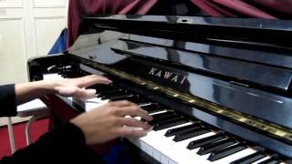 Richard Clayderman - Triste Coeur (piano)