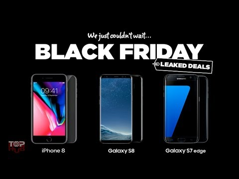 Black Friday Mobile Phones Deals 2018 Youtube