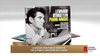 Leonard Bernstein : Complete Works
