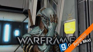 Warframe [Garry's Mod]