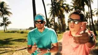 Jaydan ft. Manny Montes - Nadie Me Quita El Gozo (VideoClipOficial) HD 2012