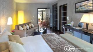 Hotel Fiume Roma