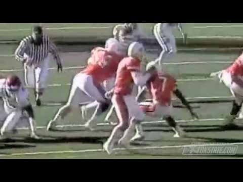 Cowboy Football - Top Plays of 2002