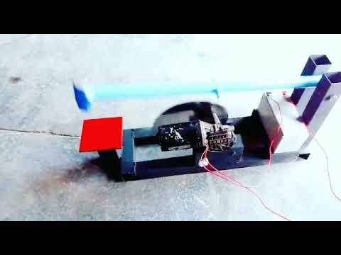 Download Motorized Hammer Using Dc Motor