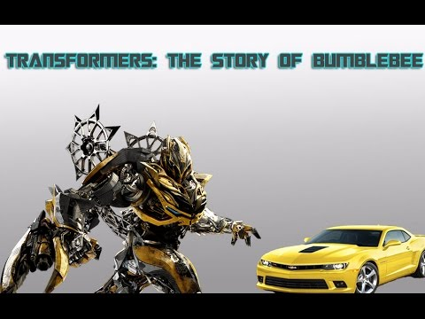transformers 5 bumblebee spin off youtube. Black Bedroom Furniture Sets. Home Design Ideas