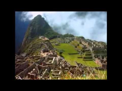INSTRUMENTAL MUSIC PERU -THE LAND OF THE INCAS 2  - wmv South America.