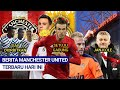 Update Transfer Man United 🔥 Bale Setuju Gabung MU😎Janji Ole😇 Reguilon 🔄Uros Recic🔄Teden Mengi🔄 MU