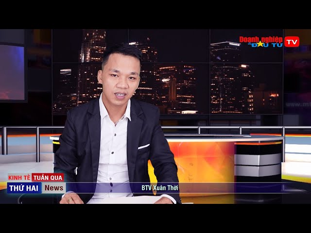 Bản tinh Kinh tế tuần qua – Số 04 ngày 28/09/2020
