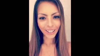 Yurizan Beltran LIVE at Sapphire Las Vegas - #ShowMeSapphire