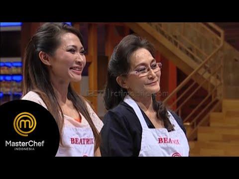 Termyata ini dia yang galaknya sama kaya Matteo [Master Chef Indonesia Session 4] [22 Agustus 2015]