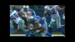 DETROIT LIONS DEFENSE (Not For the Innocent)