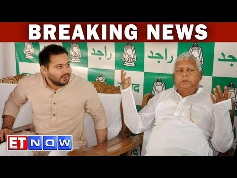 Trouble For Lalu Prasad Yadav & Family Members As CBI Intensifies The Probe
