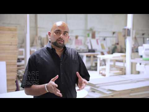 Modular kitchen factory video Bangalore- Square Capital Interiors