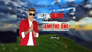 Justin Bieber - Iam The One [Mashup by Dycal]