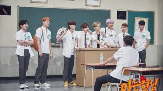 [INDOSUB/FULL] KNOWING BROS E85 - EXO (BACA DESKRIPSI)