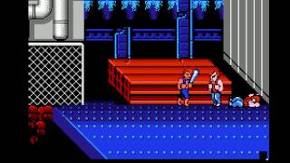 Double Dragon - Vizzed.com GamePlay - User video