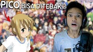 GAME INI BISA MENEBAK SEMUA KARAKTER ANIME ?!! - AKINATOR INDONESIA #1