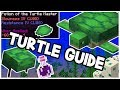 Minecraft Turtle Guide | NEW Potion, Helmet, Breeding, Farming, Eggs, Scutes & MORE