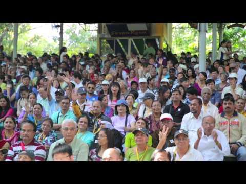 Veena World - Seniors' Special Thailand'14