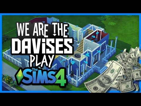 We Are Rich !!! | The SIMS4 EP-17 | Gaming With Kayla Davis