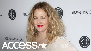 Drew Barrymore Reveals She Hasn't Been Able To 'Successfully Date' For Almost 4 Years | Access